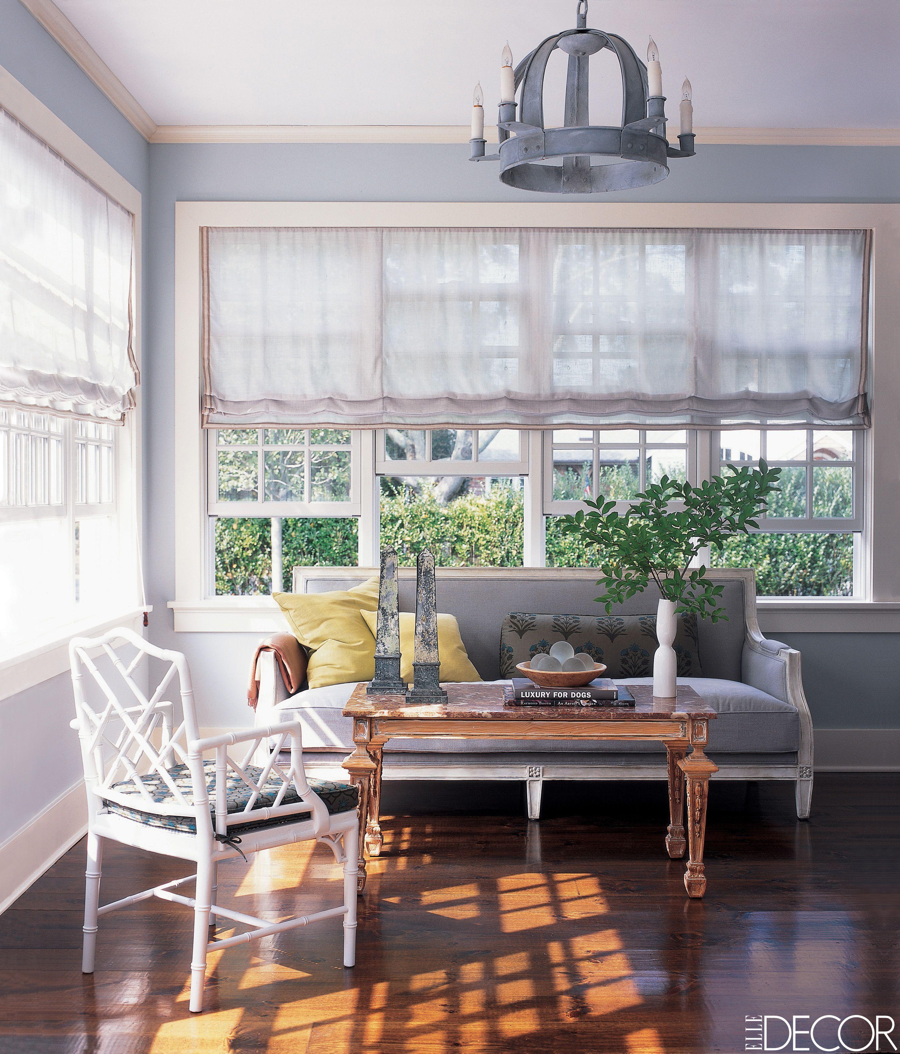 Sunrooms Ideas