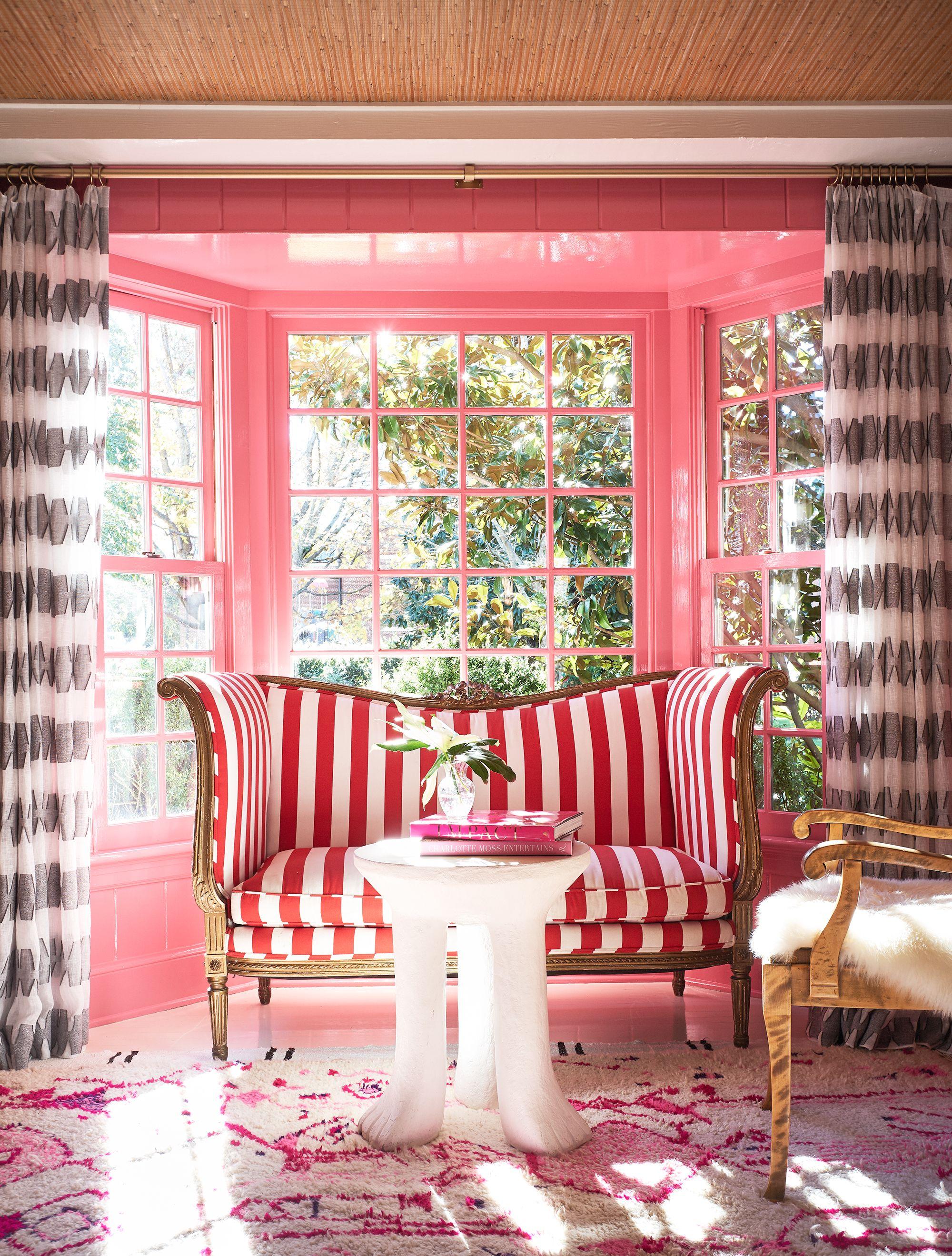 12 Pretty Sunroom Ideas Chic Designs Decor For Screened In Porches