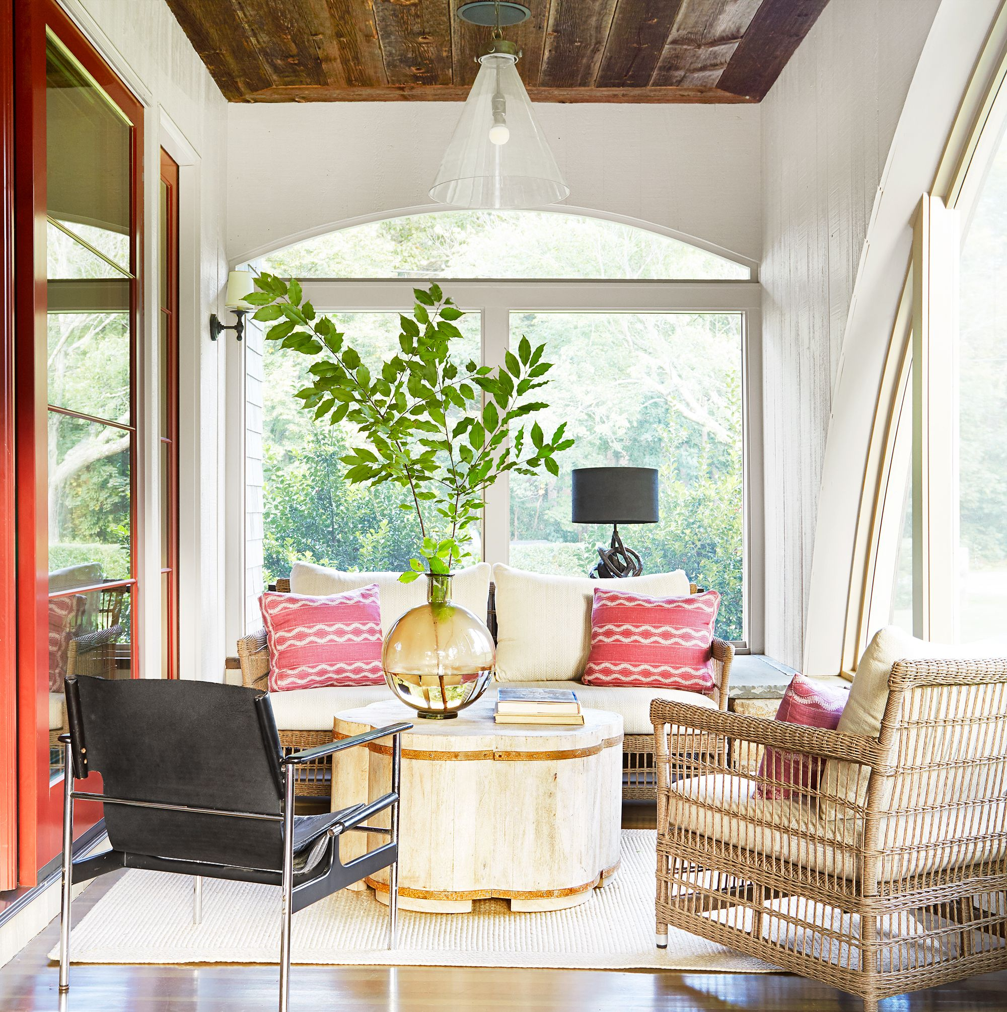12 Pretty Sunroom Ideas Chic Designs