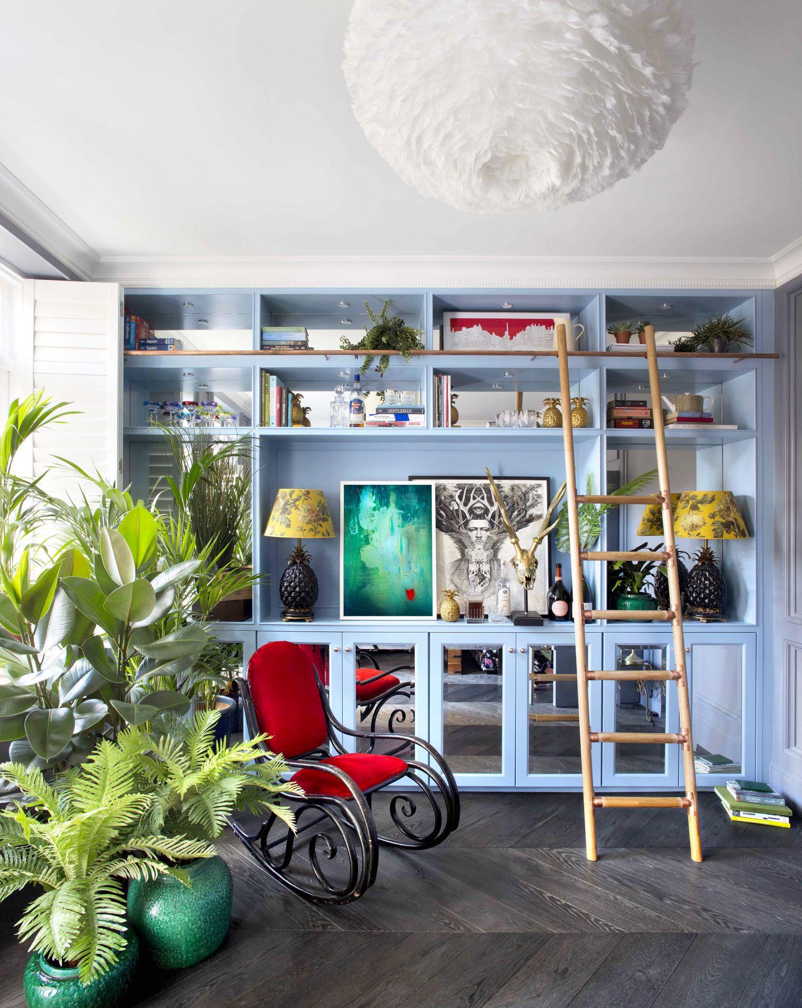 15 Pretty Sunroom Ideas - Chic Designs & Decor for Screened In Porches