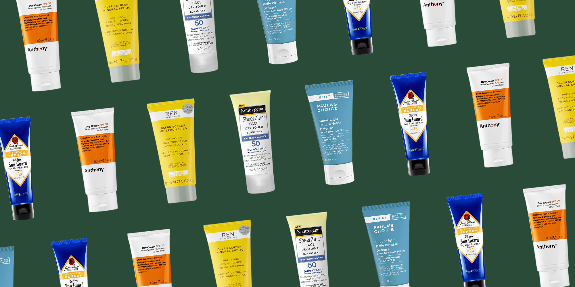 The 12 Best Natural Sunscreens to Stock Up on Before Summer Hits
