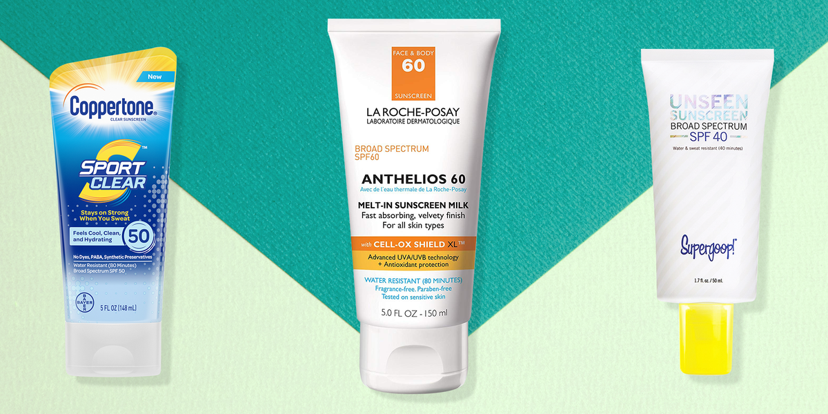 18 Best Sunscreens Of 2019 Best Sunscreen According To