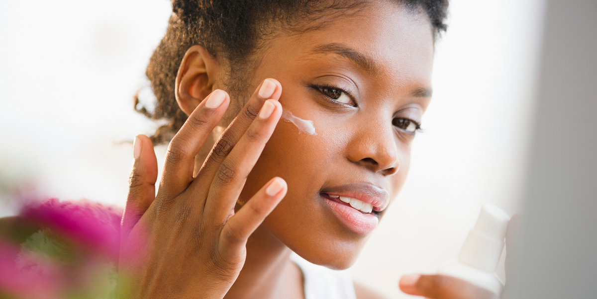 These Sunscreens Won't Leave White Streaks on Dark Skin