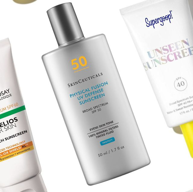 best sunscreens for acne
