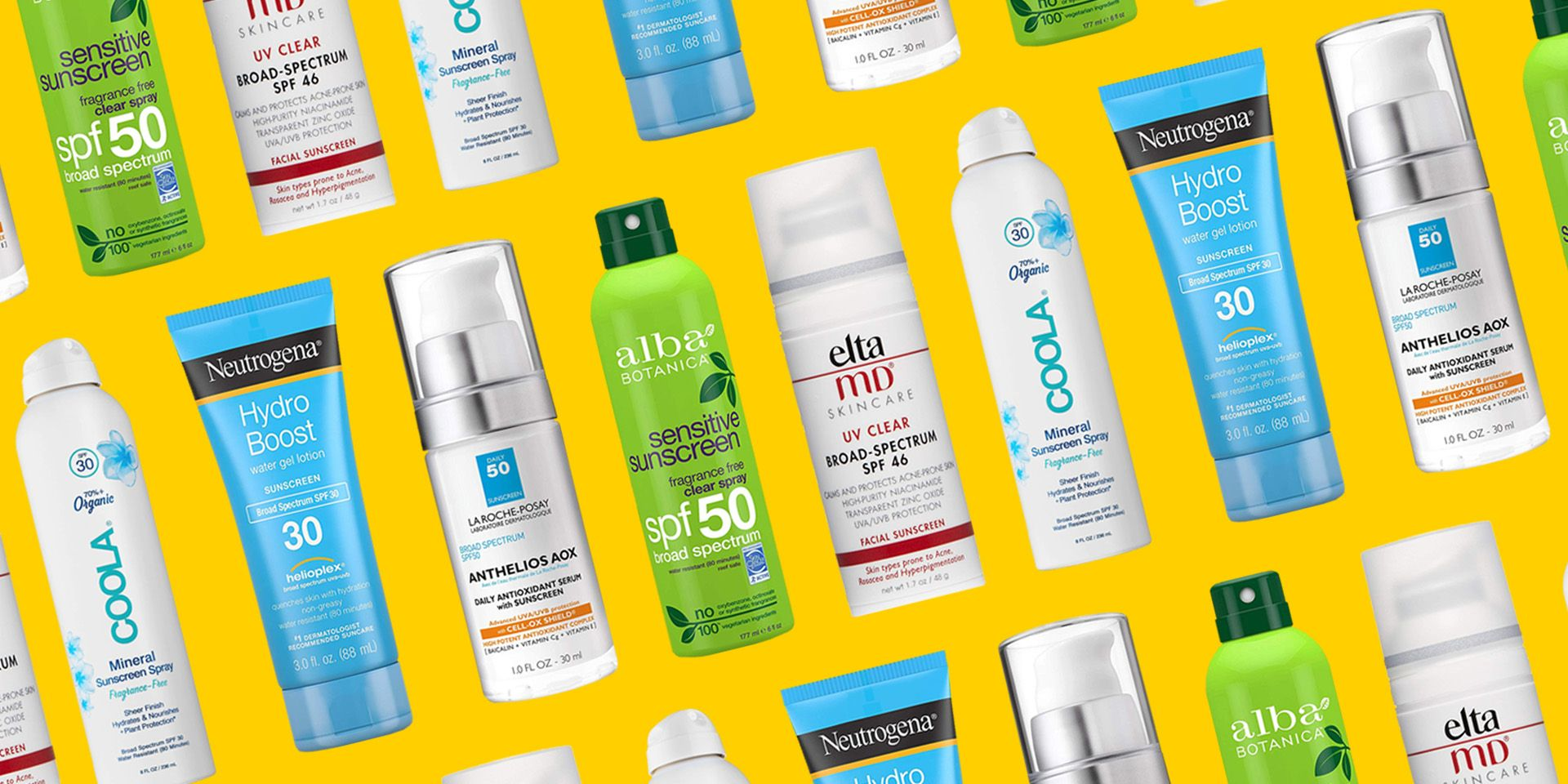 Yes, There Is a Right Way to Use Sunscreen. This Is It.