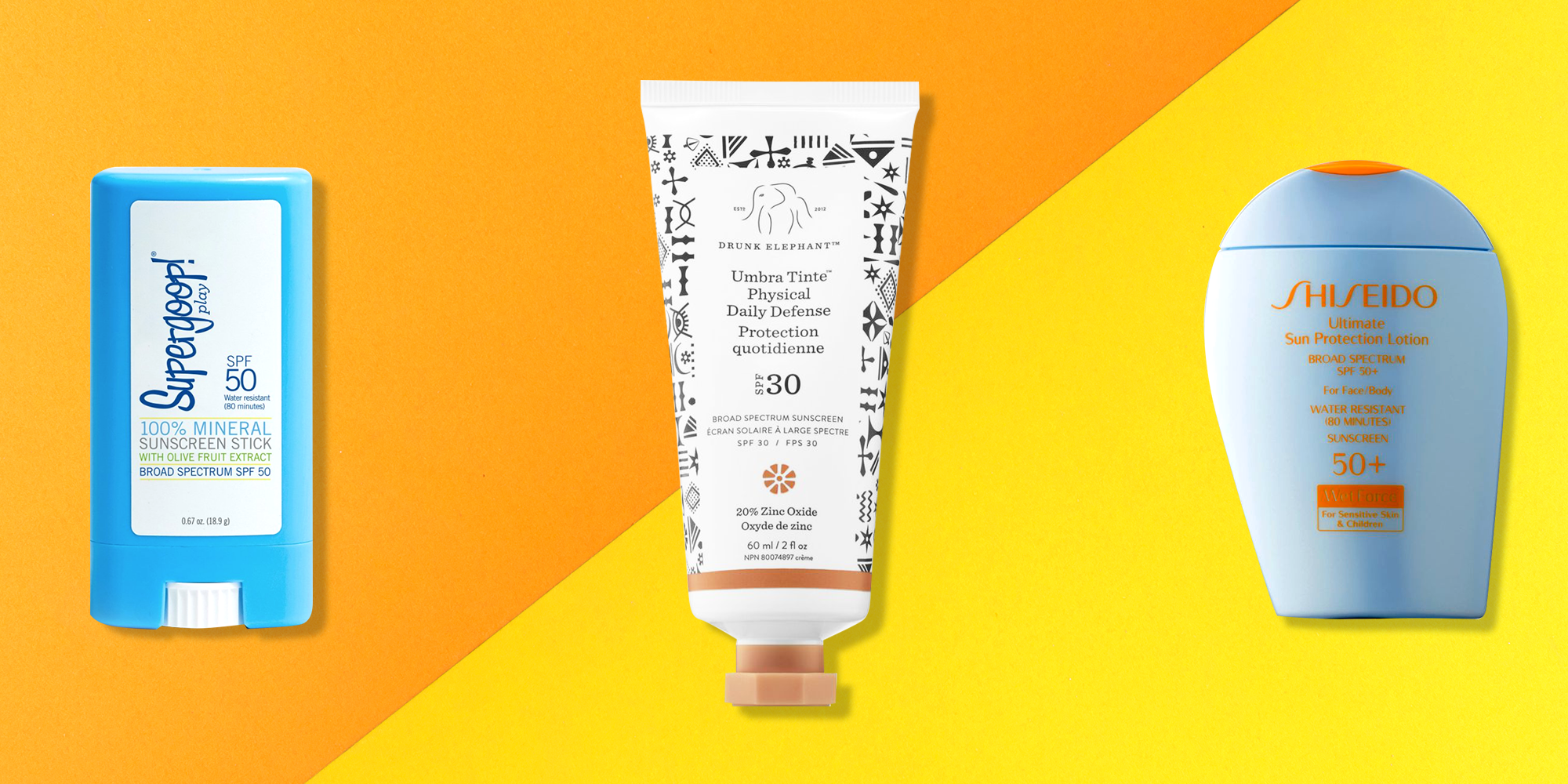 The 12 Best Natural Sunscreens For Every Skin Type