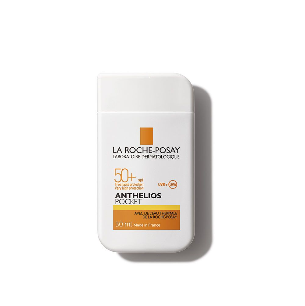 how to look younger - La Roche-Posay Anthelios Pocket SPF50+