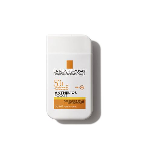 how to look younger -La Roche-Posay Anthelios Pocket SPF50+