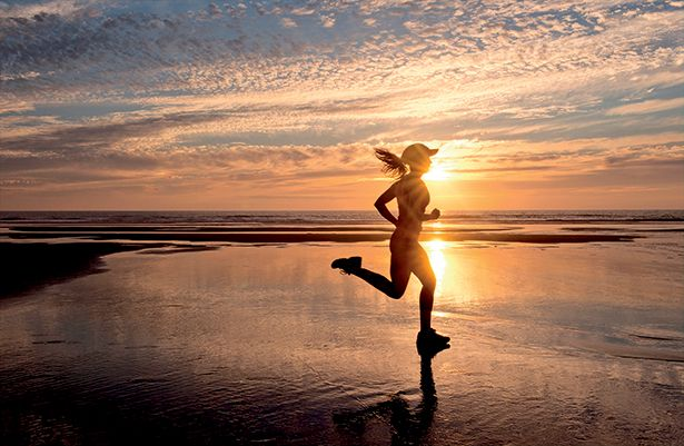 Run and Sun: Protect Your Skin