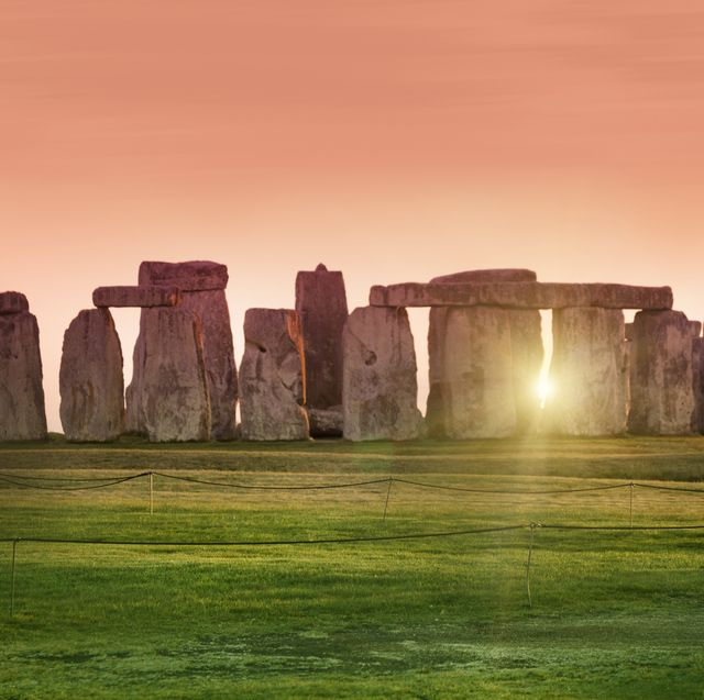 here's how to harness the energy of summer solstice 2021