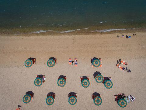 Sand, Text, Turquoise, Beach, Font, Summer, Ocean, Sea,