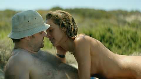 Love, Romance, Interaction, Vacation, Summer, Photography, Barechested, Honeymoon, Happy,