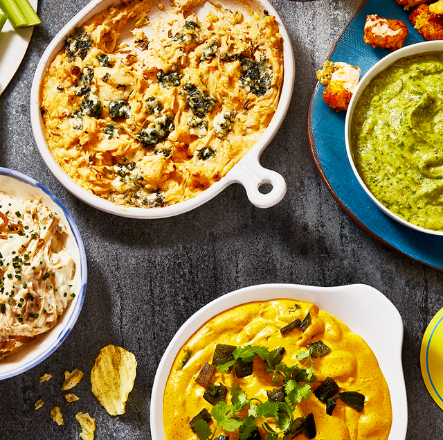 Easy Super Bowl Food Ideas For A Crowd