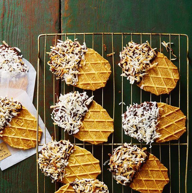 30 Easy Super Bowl Desserts Best Recipes For Super Bowl Sweets