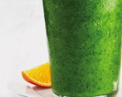 super green whole 30 smoothie