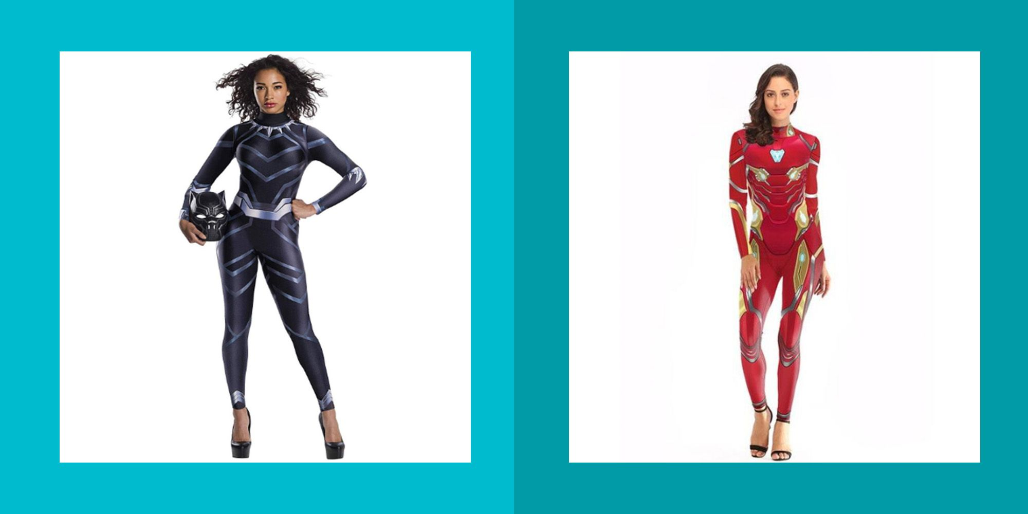 29 Superhero Costumes For Women Female Superhero Costume Ideas