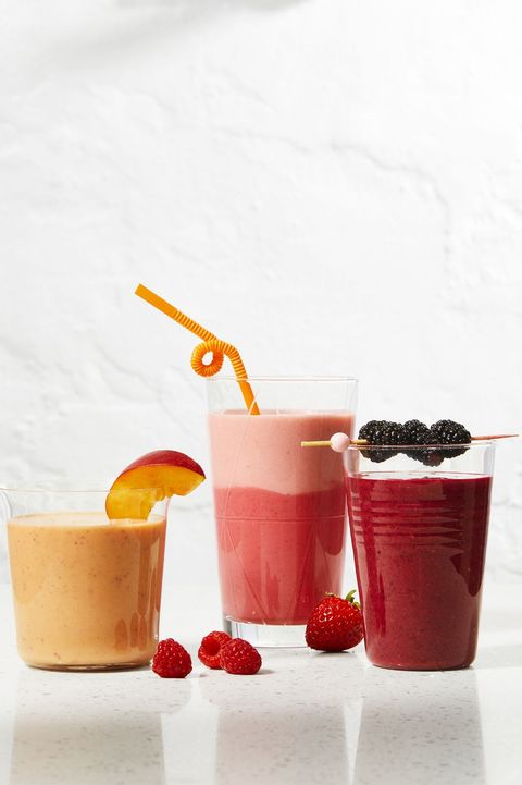 high protein breakfast ideas   protein smoothies