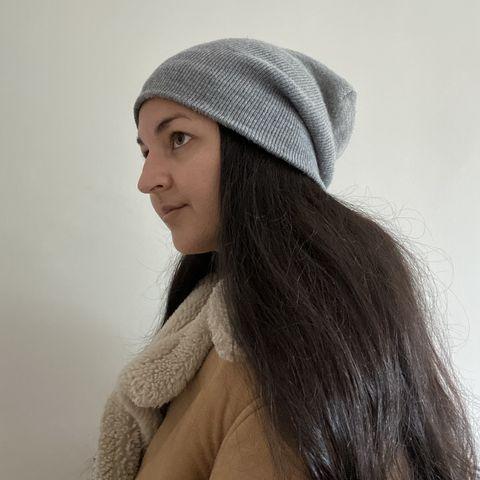 как носить шапку