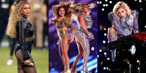 Fashion model, Fashion, Music artist, Performance, Footwear, Electric blue, Fun, Event, Leg, Fashion show,