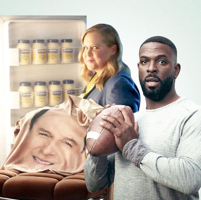 تبلیغات superbowl