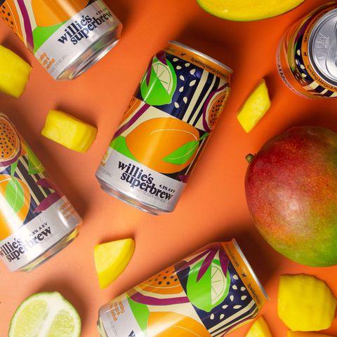 Juice, Fruit, Citrus, Orange, Food, Drink, Lime, Lemon, Plant, Orange drink,