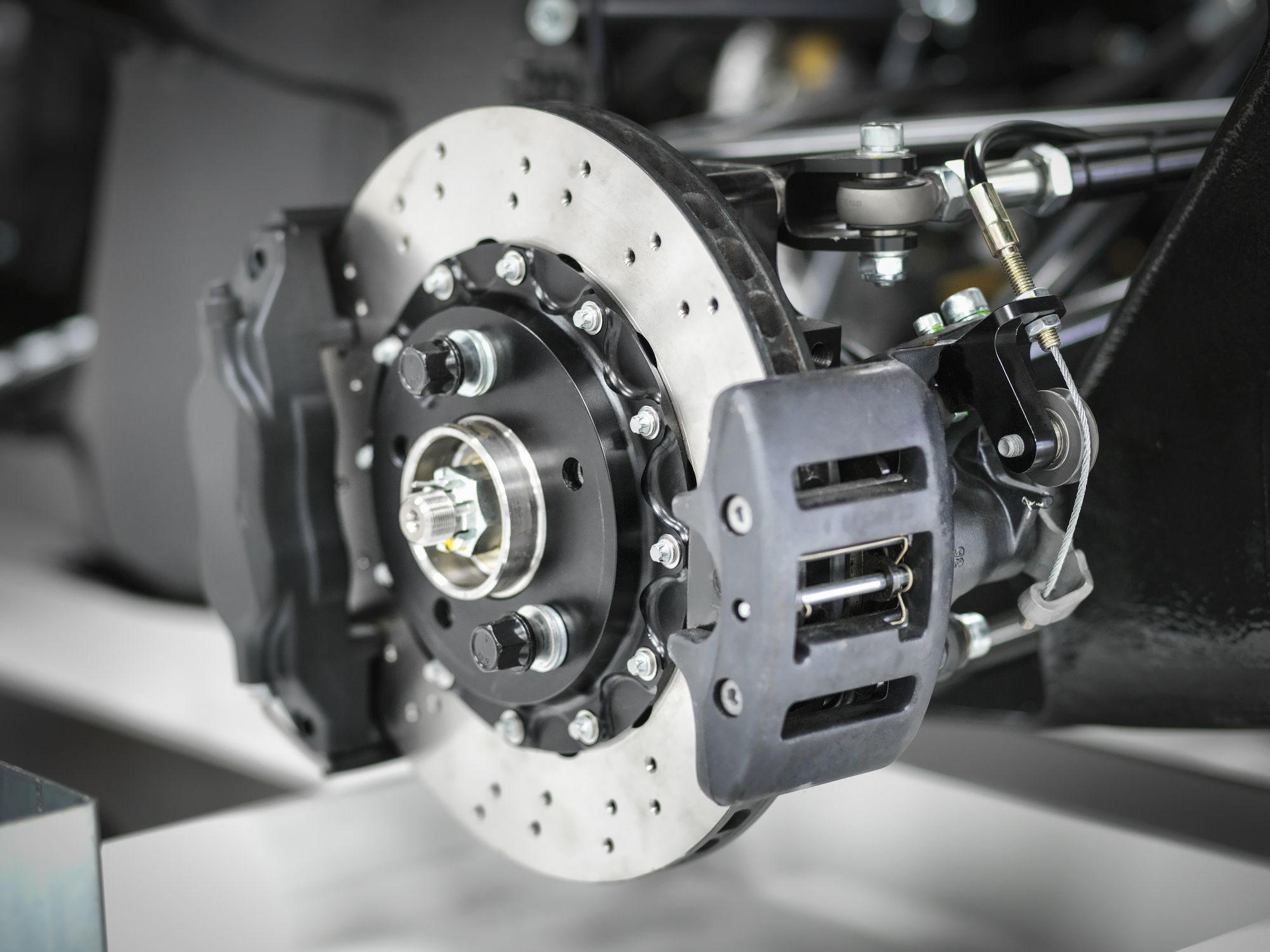When To Replace Your Car S Brake Pads