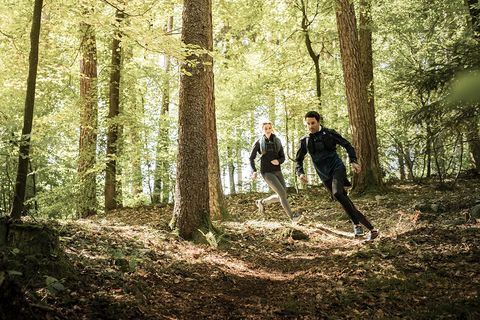 Salomon SUPERCROSS trailschoen trailrunning