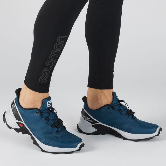 salomon supercross shoe