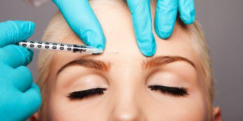 superdrug botox fillers service