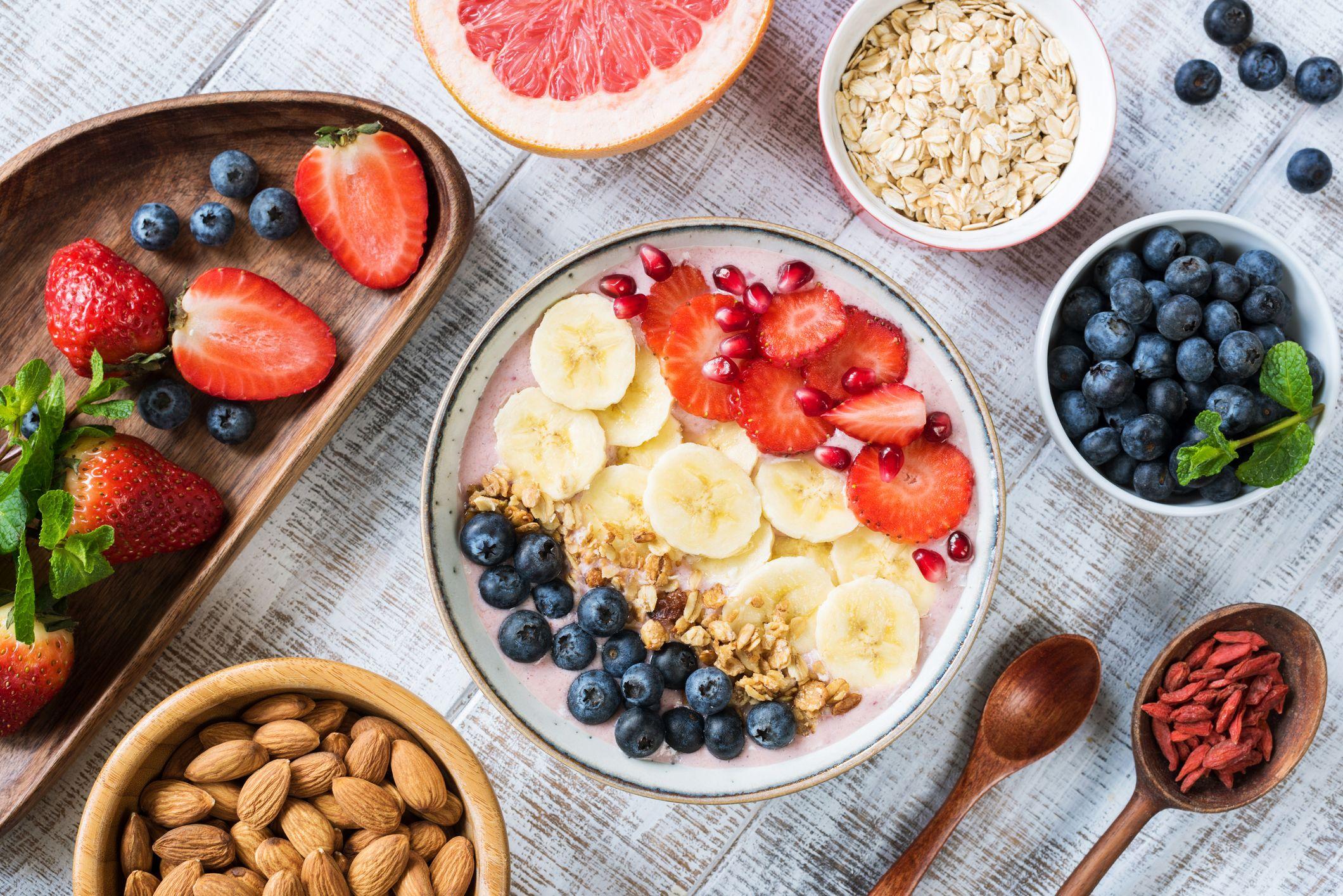 le fibre alimentari possono farti ingrassare