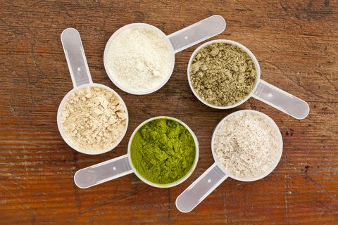 The Best Protein Powders That Speed Up Recovery for Women