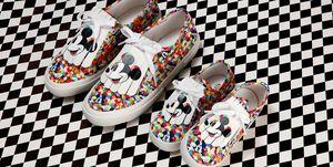 Superga, Disney, Superga y Disney, colección Supergay Disney, Mickey Mouse, zapatillas, zapatillas para madres e hijos, Superga Mickey Mouse, Superga colección Disney, Superga colección Mickey Mouse, Superga zapatillas, zapatillas Mickey Mouse, zapatillas Disney