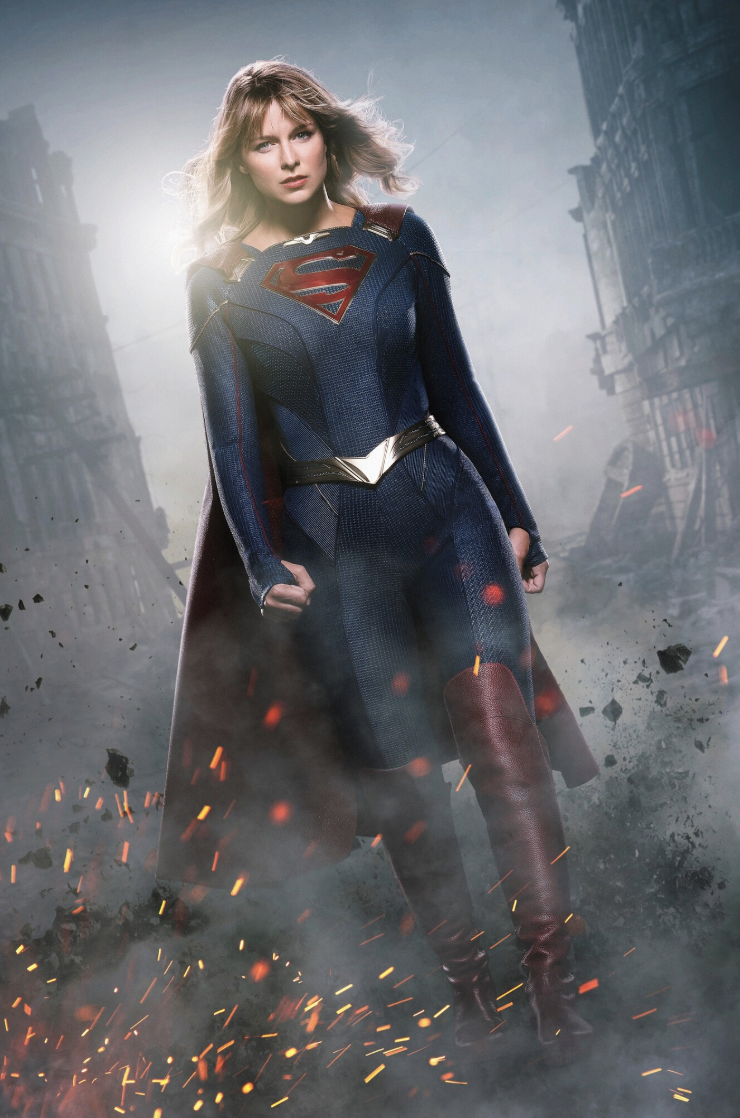supergirl season 6 release date, cast, plot and more Supergirl Season 1 Episode 4
