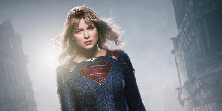 Supergirl confirms returning characters for 100th episode