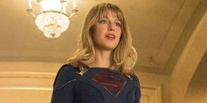 Melissa Benoist, Supergirl season 5