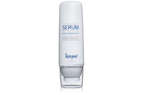 Supergoop! City Sunscreen serum