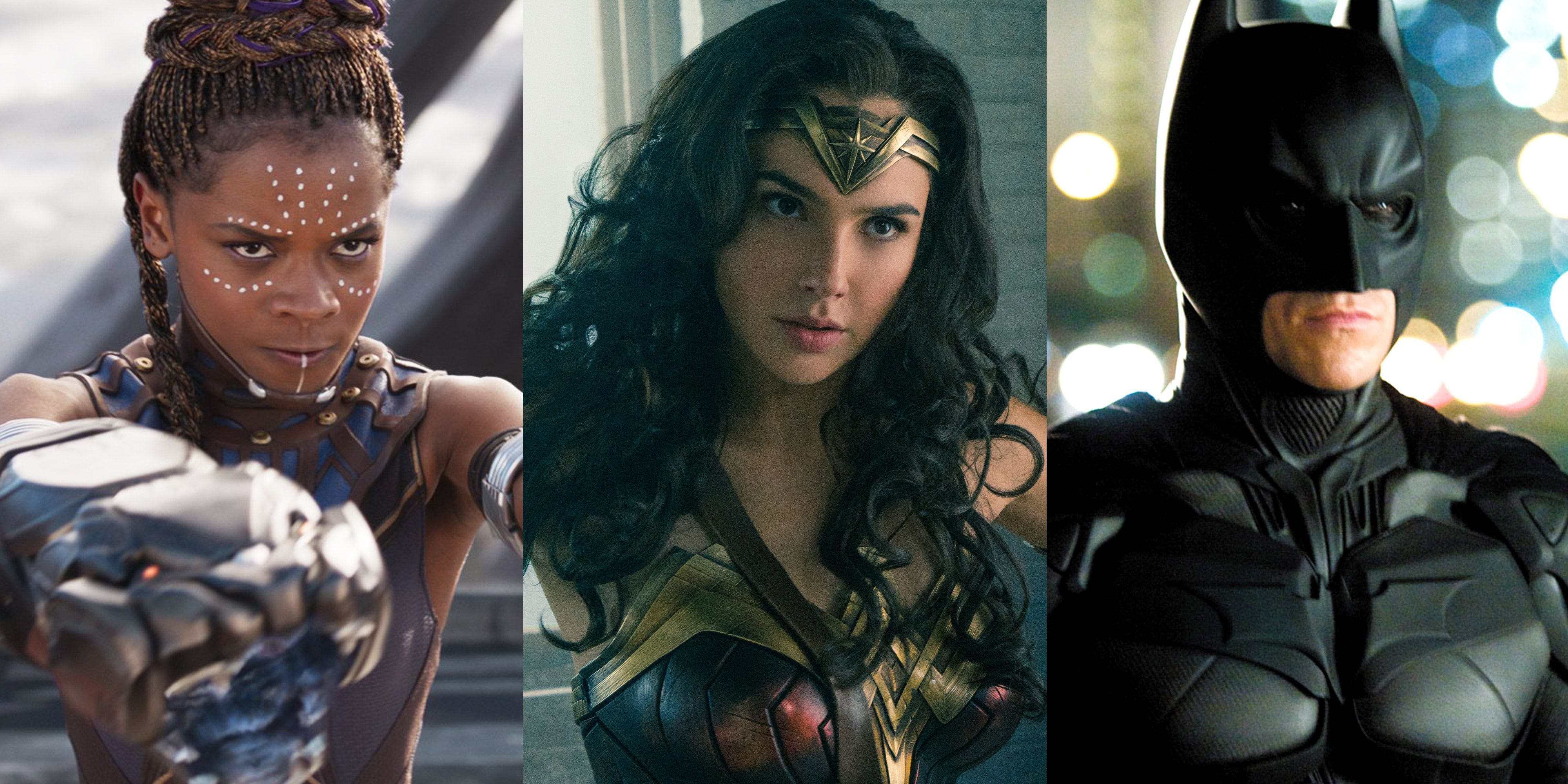 10 Great Superhero Movies You'll Absolutely Nerd Out Over
