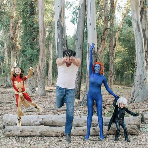 Superhero Halloween Costumes 2020 35 Best Superhero Halloween Costumes 2020   Cool Superhero Costume