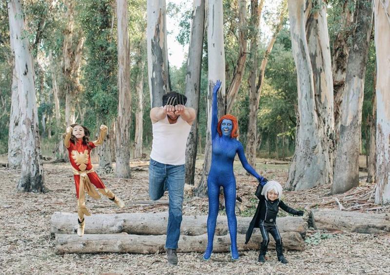 35 Superhero Halloween Costume Ideas You Can DIY or Buy Last-Minute