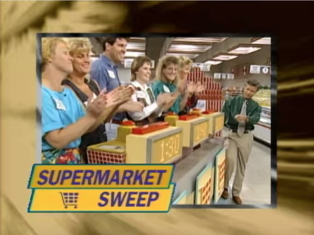 supermarket sweep netflix