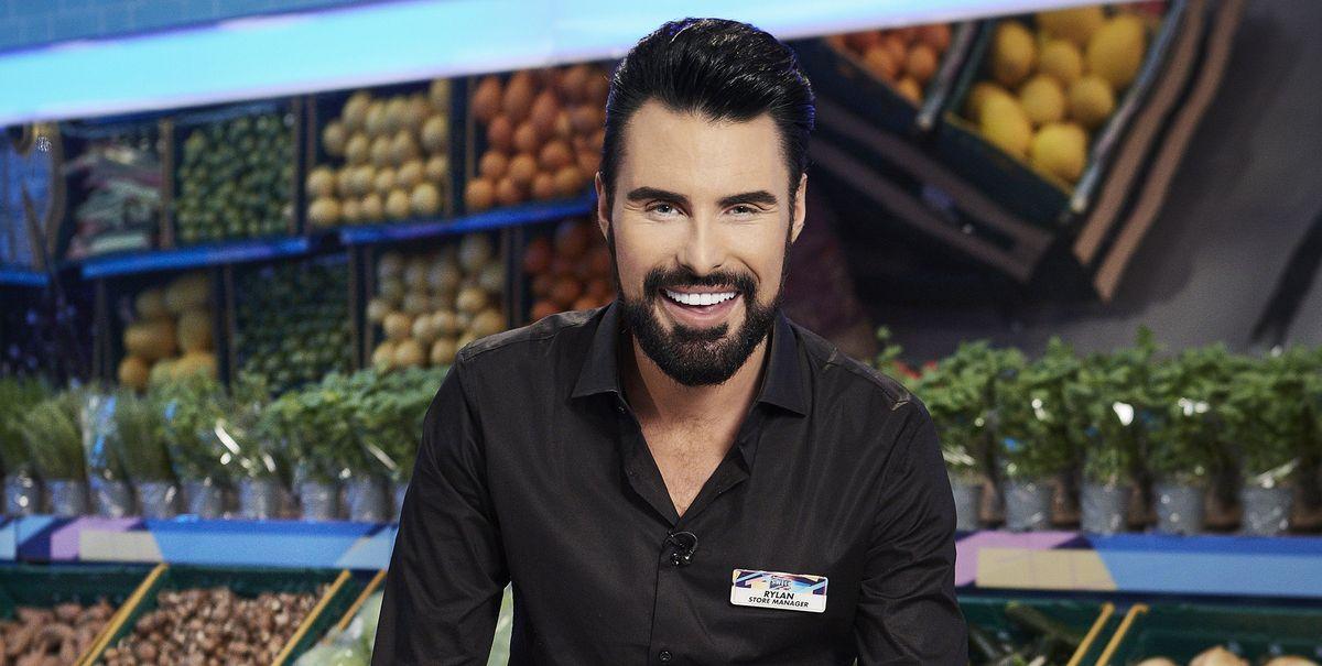 """Rylan Clark-Neal says Supermarket Sweep series 2 is coming """"very soon"""" to ITV"""
