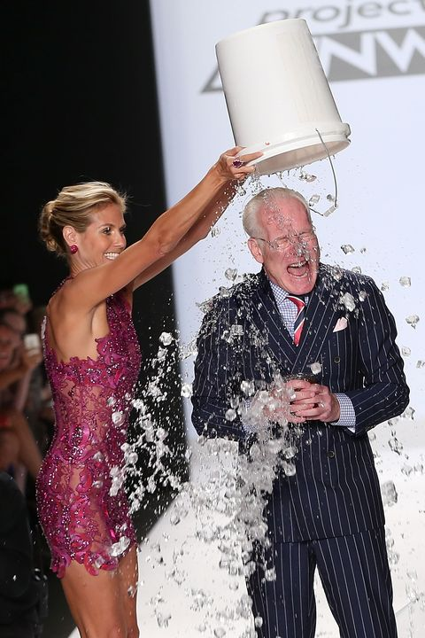 Things You Totally Forgot Happened This Decade - Ice Bucket Challenge