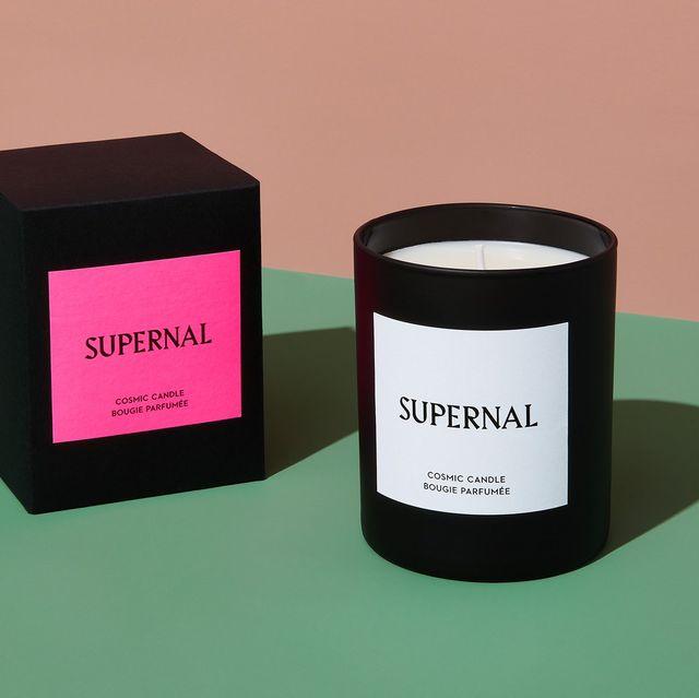 supernal cosmic candle