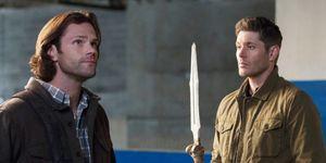 Supernatural, Season 14, Jensen Ackles, Jared Padalecki