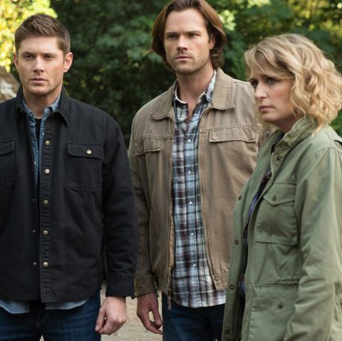 Supernatural team joke about Game of Thrones ending backlash at Comic-Con panel