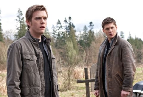Supernatural Season 15 Spoilers, Air Date, News