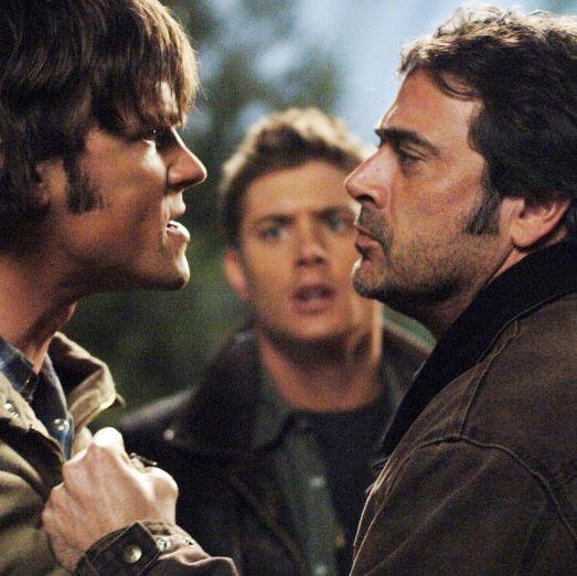 Supernatural's Jeffrey Dean Morgan pays tribute to the show after announcement it's ending