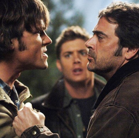 "Supernatural showrunner says there's ""no appetite"" for a spin-off at The CW"