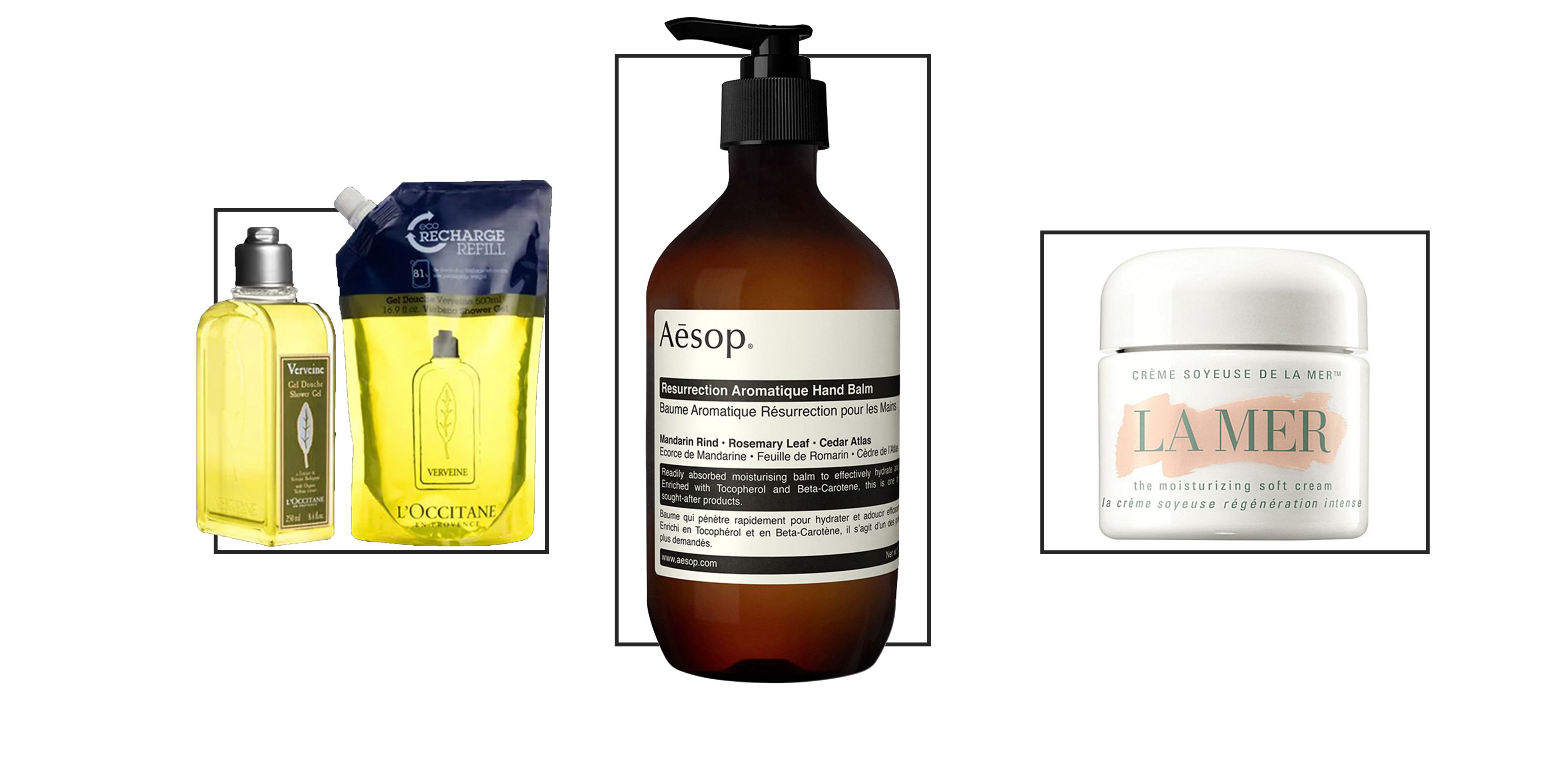 10 of the best supersized beauty products