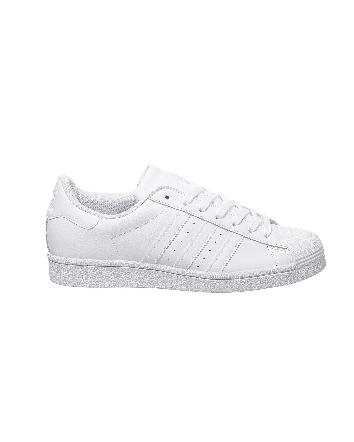 Women's white trainers: best white